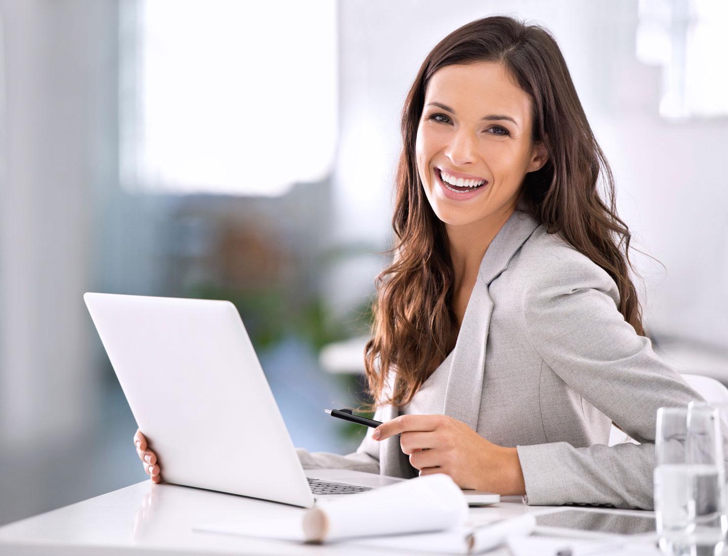 Felicidade No Trabalho: A Surpreendente Verdade Por Trás Desse Grande Mito