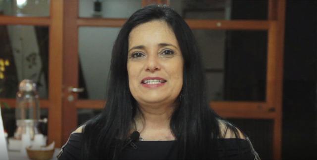 Marisa Pereira