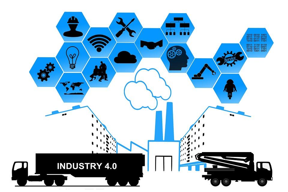Quarta revolução industrial deve chegar para 21% das indústrias brasileiras em dez anos