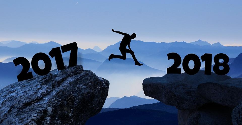 O que aproveitar e o que mudar para um ano novo feliz!